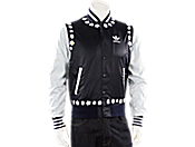 Adidas Pharrell Williams Daisy Souvenir Jacket 女子运动茄克/外套 ao2998