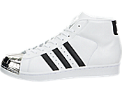 Adidas Pro Model Metal Toe 女子板鞋/休闲鞋 bb2131