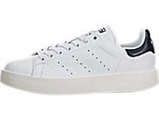 Adidas Stan Smith Bold 女子板鞋/休闲鞋 ba7770