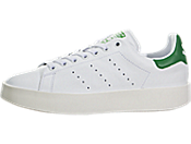 Adidas Stan Smith Bold 女子板鞋/休闲鞋 s32266