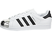 Adidas Superstar Metal Toe 女子板鞋/休闲鞋 bb5114