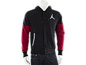 Air Jordan The Varsity Hoodie 男子运动卫衣/套头衫 689020-011