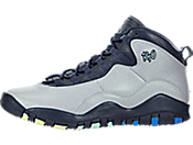 Air Jordan X (10) Retro (City Pack: Rio) 青少年篮球鞋 310806-019