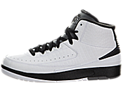 Air Jordan II Retro 青少年篮球鞋 834283-103