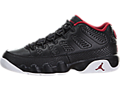 Air Jordan IX (9) Retro Low 青少年篮球鞋 833447-001