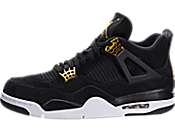 Air Jordan IV (4) Retro (Royalty) 男子篮球鞋 308497-032