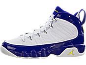 Air Jordan IX (9) Retro 青少年篮球鞋 302359-121
