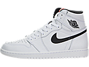 Air Jordan 1 Retro OG (Yin Yang) 男子板鞋/休闲鞋 555088-102
