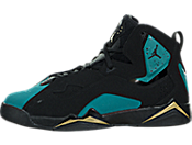Air Jordan True Flight 青少年篮球鞋 342774-014