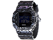Casio G-Shock 5600户外功能手表 dw-5600pm-1cr