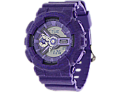 Casio G-Shock G-110 S Series (Heathered)户外功能手表 gma-s110ht-6acr