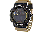 Casio G-Shock GD-120户外功能手表 gd-120cs-1cr