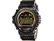 Casio G-Shock The 6900户外功能手表 gd-x6900fb-8cr