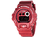 Casio G-Shock The 6900 (Heathered)户外功能手表 gd-x6900ht-4cr