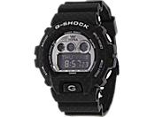 Casio G-Shock The 6900 (Supra)户外功能手表 gd-x6900sp-1cr