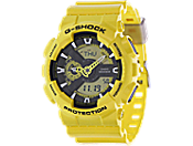 Casio G-Shock X-Large Combi (Metallic)户外功能手表 ga-110nm-9acr