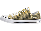 Converse Chuck Taylor All Star Low 女子板鞋/休闲鞋 555967c