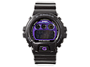 Casio G-Shock The 6900户外功能手表 dw-6900mf-1cr
