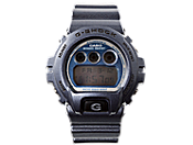 Casio G-Shock The 6900户外功能手表 dw-6900mf-2cr