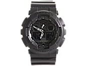 Casio G-Shock Big Combi Military Series户外功能手表 ga-100-1a1cu