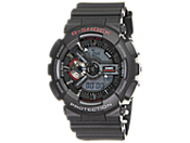 Casio G-Shock X-Large Combi户外功能手表 ga-110-1acr