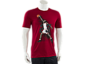 Jordan IX West Madison St. T-Shirt 男子运动T恤 687820-687