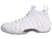 Nike Air Foamposite One 男子篮球鞋 314996-100