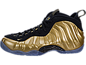 Nike Air Foamposite One 男子篮球鞋 314996-700