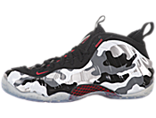 Nike Air Foamposite One (Fighter Jet) 男子篮球鞋 575420-001