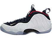Nike Air Foamposite One Premium (USA) 男子篮球鞋 575420-400