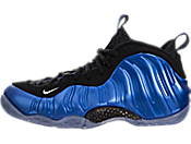 Nike Air Foamposite One XX (20th Anniversary) 男子篮球鞋 895320-500