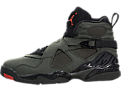 Air Jordan VIII (8) Retro (Take Flight) 青少年篮球鞋 305368-305