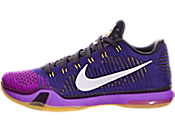 Nike Kobe X Elite Low (Draft Pick) 男子篮球鞋 747212-515