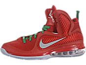 Nike Air Max LeBron 9 (Christmas Day) 男子篮球鞋 469764-602