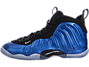 Nike Little Posite One XX (20th Anniversary) 青少年篮球鞋 898061-500