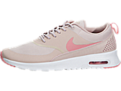 Nike Women's Air Max Thea 女子跑步鞋 599409-610