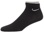 Nike Women's Lightweight Quarter Socks (3 Pairs) 女子运动袜 sx4730-014