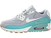 Nike Women's Air Max 90 Essential 女子跑步鞋 616730-032