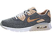 Nike Women's Air Max 90 Ultra Premium 女子跑步鞋 859522-001
