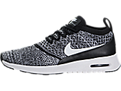 Nike Women's Air Max Thea Ultra Flyknit 女子跑步鞋 881175-001