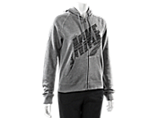 Nike Women's Rally Logo Full-Zip Hoodie 女子运动茄克/外套 678370-091