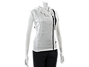 Nike Women's Tech Fleece Vest 女子运动卫衣/套头衫 689067-121