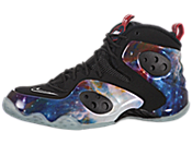 Nike Zoom Rookie Premium (Galaxy) 男子篮球鞋 558622-001
