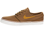 Nike SB Zoom Stefan Janoski Leather 男子板鞋/休闲鞋 616490-271