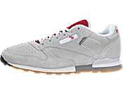 Reebok Classic Leather (Kendrick Lamar) 青少年板鞋/休闲鞋 bd5369
