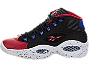 Reebok Question Mid 青少年篮球鞋 m45722