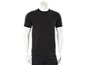 SELECT Plus T-Shirt 男子运动T恤 sh1403003-blk