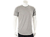 SELECT Plus T-Shirt 男子运动T恤 sh1403003-htr