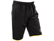 SNEAKERHEAD TECH Neoprene Sport Short 男子运动中长裤/短裤 sh1501006-blk