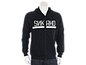 SNEAKERHEAD SNKRHD Zip Hoodie (Made In USA) 男子运动卫衣/套头衫 813302-010